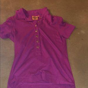 3/4 Button Down Shirt
